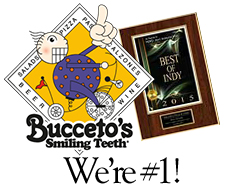 buccetos smiling teeth