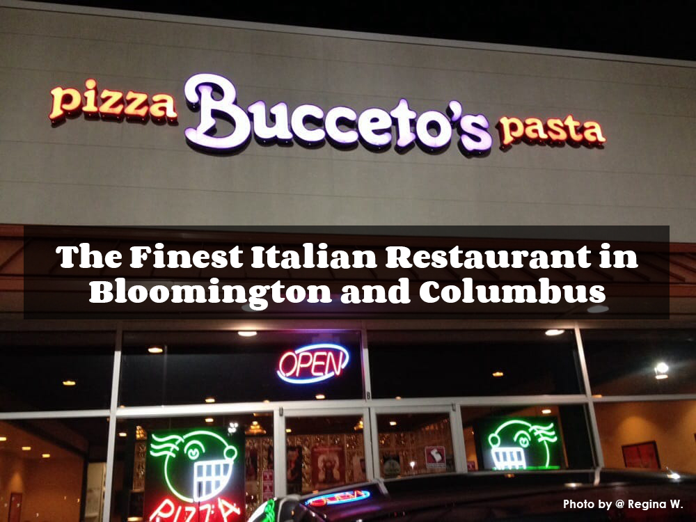 Reserve Your Table Best Italian Restaurant In Bloomington