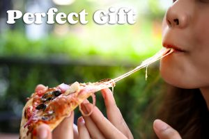 Smiling Teeth Pizza and Pasta Gift Card: A Must-Have Special Treat
