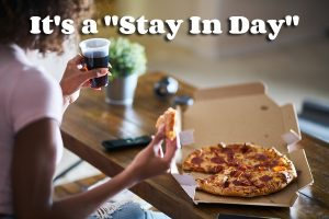 5 Reasons Today Should Be A Pizza Day