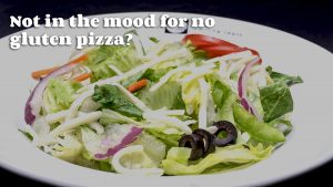 Gluten Free Pizza Means A Stress-Free Family Dinner Night
