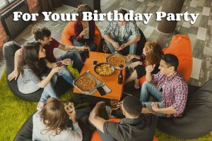 Treat Your Guests To A Good Time At Your Party Venue Columbus