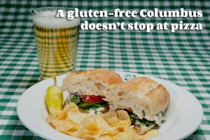 Better Flavors For A Gluten-Free Columbus
