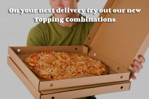 Try Out Something New With The Best Pizza Topping Combinations