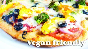 5 Gluten Free Pizza Combinations Perfect For Your Summer Parties