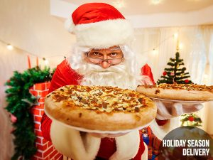 Why You Need Pizza Delivery In Bloomington This Holiday Season