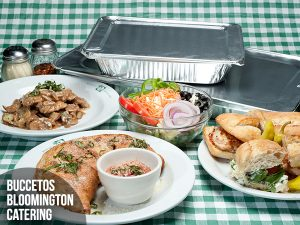 Catering In Bloomington For A New Way To Eat In