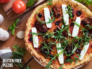 Gluten Free Pizza Bloomington To Satisfy Your Comfort Food Cravings