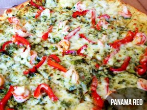 The Perfect Gluten Free Pizza In Columbus For Date Night