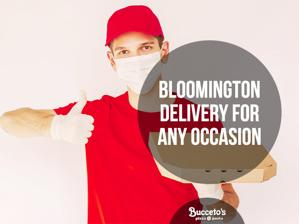 Bloomington Delivery For Any Occasion