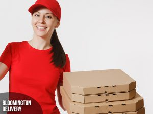 Save Yourself Some Time Tonight With Pizza Delivery In Bloomington