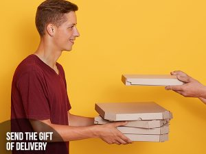 Bloomington Food Delivery Brings You Together At A Distance