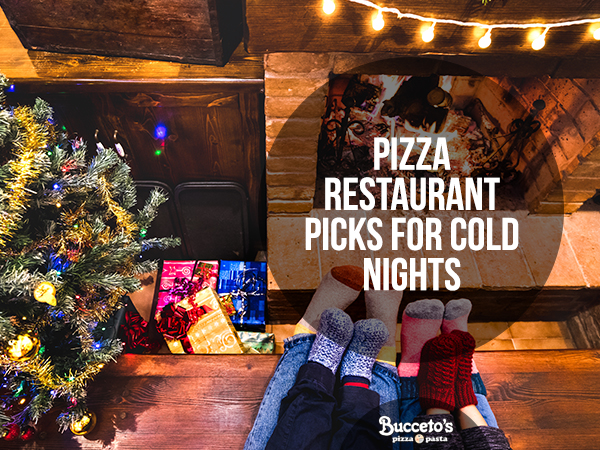 Pizza Restaurant Picks For Cold Nights