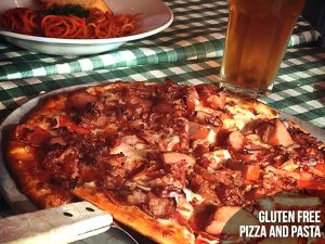 What Can You Get At Our Italian Restaurant in Bloomington Indiana?
