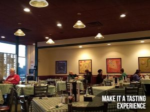 How To Have The Perfect Date Night Out At Bucceto's
