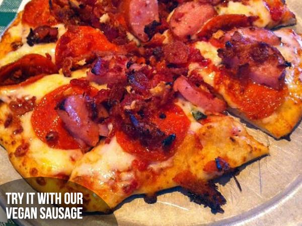 4 Ways To Enjoy The Perfect Summer Ready Vegan Pizza