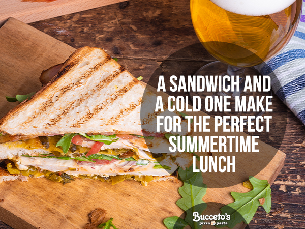 Best Restaurants In Bloomington: A Sandwich And A Cold One