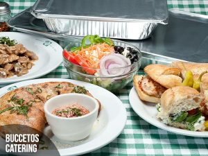 Bring Our Columbus Restaurant To Your Party