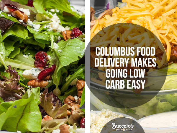 Columbus Food Delivery Makes Going Low Carb Easy